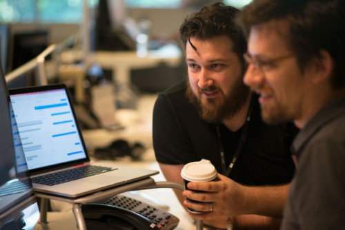 Hacking the News at the Editor'sLab